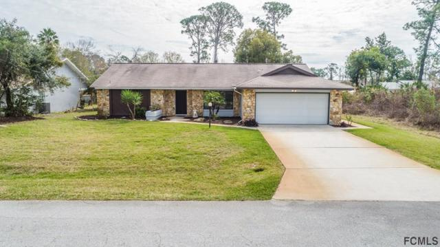 81 Fort Caroline Ln, Palm Coast, FL 32137 (MLS #245685) :: RE/MAX Select Professionals