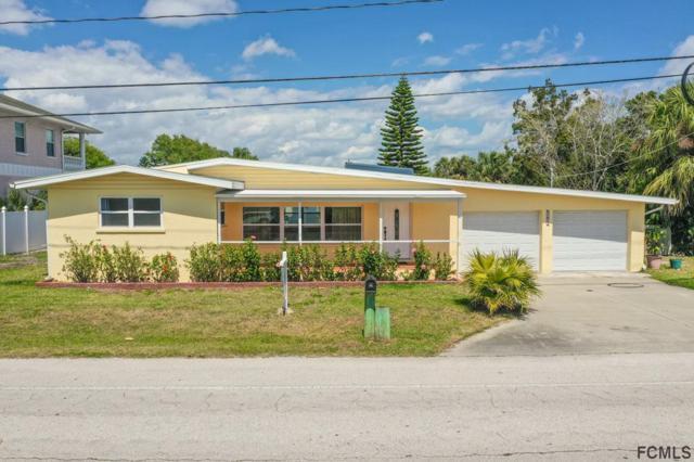 504 Moody Ln, Flagler Beach, FL 32136 (MLS #246183) :: Memory Hopkins Real Estate