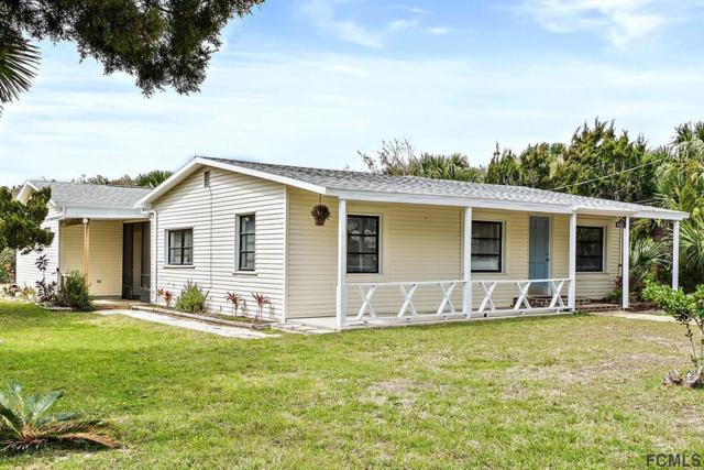 1860 Flagler Ave S, Flagler Beach, FL 32136 (MLS #246755) :: Noah Bailey Real Estate Group