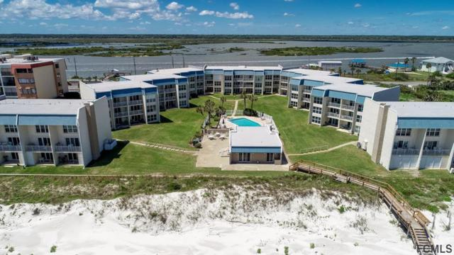 7750 S A1a #92, St Augustine, FL 32080 (MLS #247483) :: Noah Bailey Real Estate Group