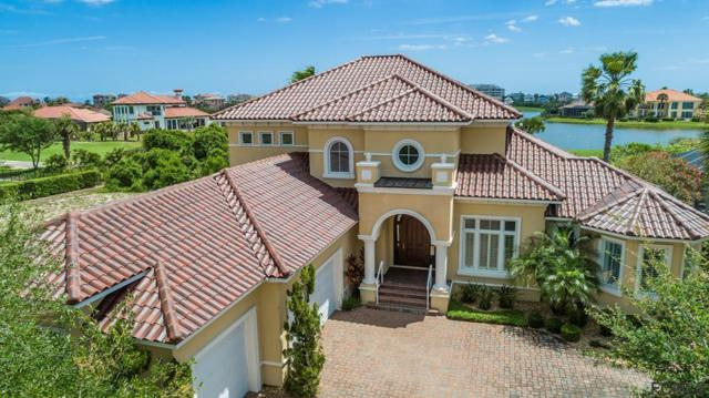 7 Oak View Circle E, Palm Coast, FL 32137 (MLS #247599) :: Noah Bailey Real Estate Group