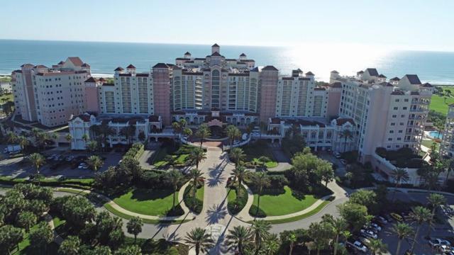 200 Ocean Crest Drive #817, Palm Coast, FL 32137 (MLS #247614) :: Noah Bailey Real Estate Group