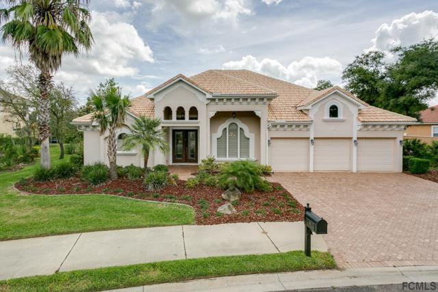 16 Ocean Oaks Ln, Palm Coast, FL 32137 (MLS #247819) :: Noah Bailey Real Estate Group