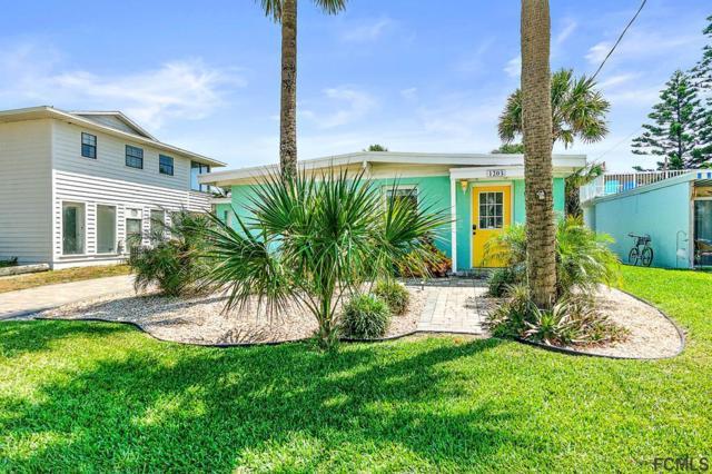 1203 S Central Ave, Flagler Beach, FL 32136 (MLS #247942) :: Noah Bailey Group