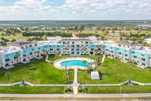 3510 S Ocean Shore Blvd #212, Flagler Beach, FL 32136 (MLS #248020) :: RE/MAX Select Professionals