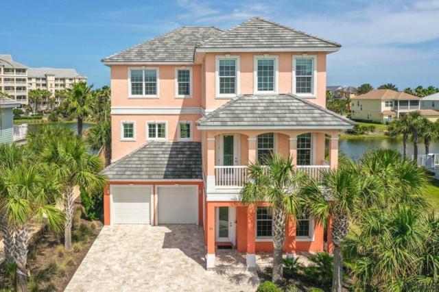 34 Cinnamon Beach Ln, Palm Coast, FL 32137 (MLS #248208) :: Noah Bailey Real Estate Group