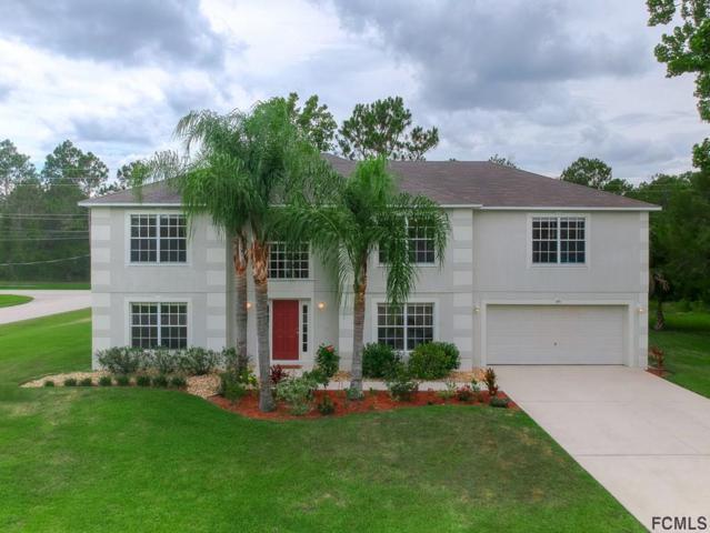46 Sederholm Path, Palm Coast, FL 32164 (MLS #248886) :: Noah Bailey Real Estate Group