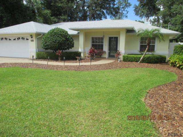 44 Westmoreland Drive, Palm Coast, FL 32164 (MLS #249006) :: RE/MAX Select Professionals