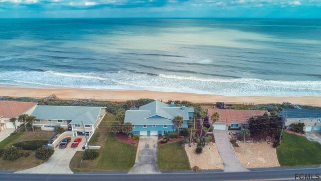 2585 N Ocean Shore Blvd, Flagler Beach, FL 32136 (MLS #249224) :: RE/MAX Select Professionals