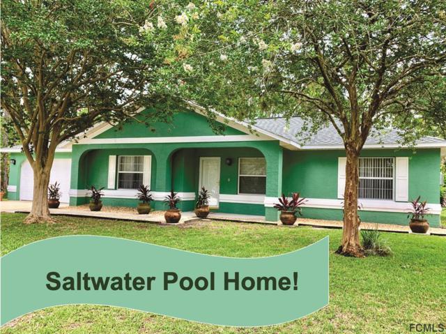 61 Whittington Drive, Palm Coast, FL 32164 (MLS #249768) :: RE/MAX Select Professionals