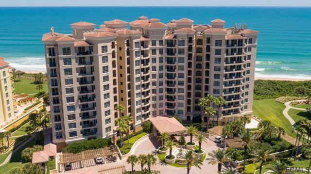 7 Avenue De La Mer #902, Palm Coast, FL 32137 (MLS #250178) :: Noah Bailey Group