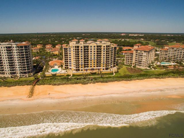 19 Avenue De La Mer #1002, Palm Coast, FL 32137 (MLS #250267) :: Noah Bailey Group