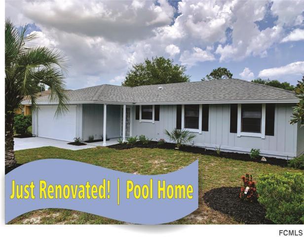 33 Freeport Lane, Palm Coast, FL 32137 (MLS #250487) :: Memory Hopkins Real Estate