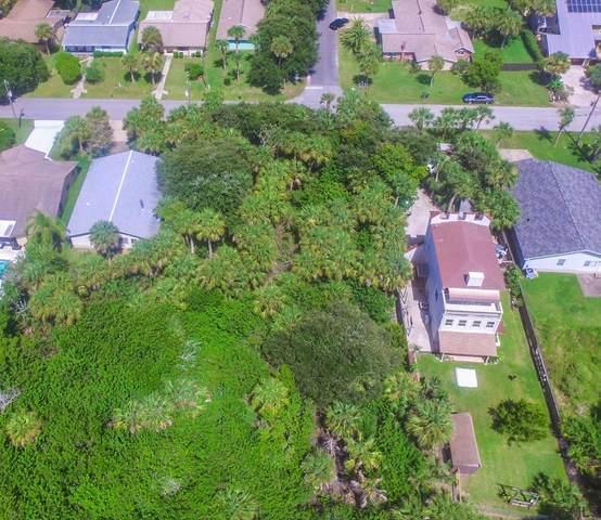 1248 Flagler Ave S, Flagler Beach, FL 32136 (MLS #250944) :: Dalton Wade Real Estate Group