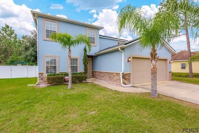 51 Buttonworth Dr, Palm Coast, FL 32137 (MLS #251368) :: Memory Hopkins Real Estate