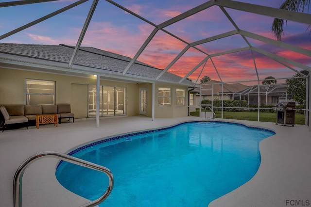 98 Wynnfield Drive, Palm Coast, FL 32164 (MLS #251383) :: Noah Bailey Group