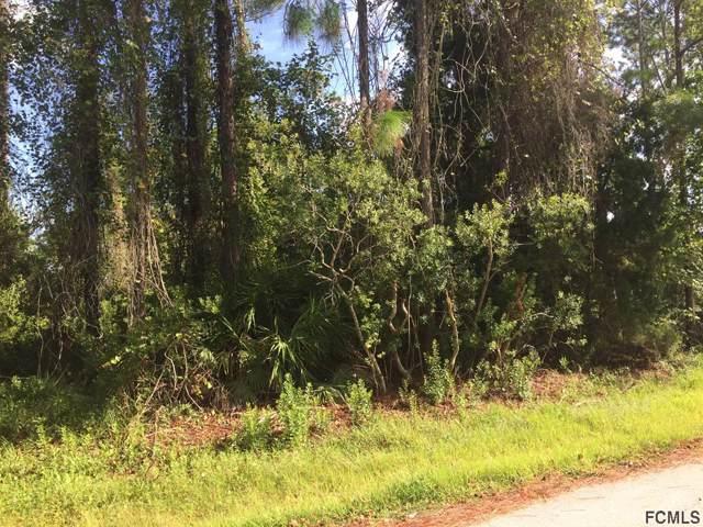 23 Eastgate Lane, Palm Coast, FL 32164 (MLS #251396) :: Noah Bailey Group