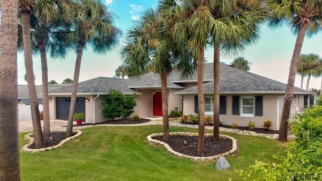 990 Lambert Ave, Flagler Beach, FL 32136 (MLS #251731) :: Memory Hopkins Real Estate