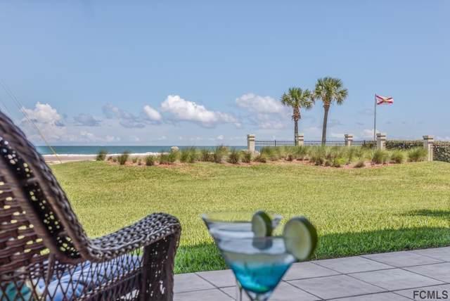 2450 N Ocean Shore Blvd D-119, Flagler Beach, FL 32136 (MLS #251732) :: Noah Bailey Group