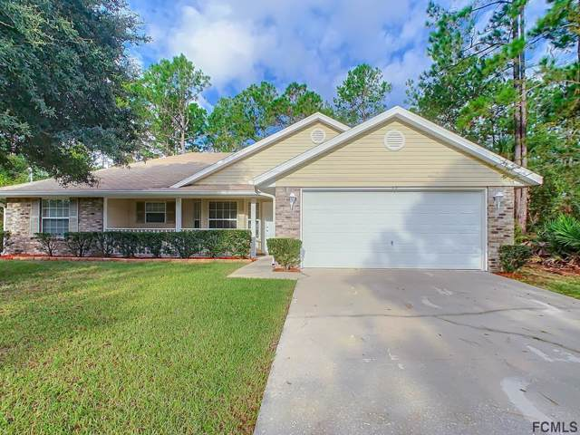 57 Wheatfield Dr, Palm Coast, FL 32164 (MLS #251840) :: Memory Hopkins Real Estate