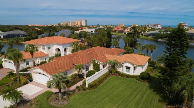 6 E La Costa Way, Palm Coast, FL 32137 (MLS #252022) :: Memory Hopkins Real Estate