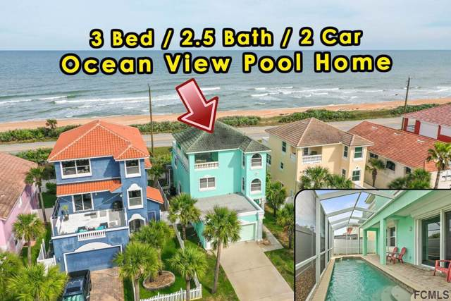 180 Coquina Key Drive, Ormond Beach, FL 32136 (MLS #252113) :: Memory Hopkins Real Estate