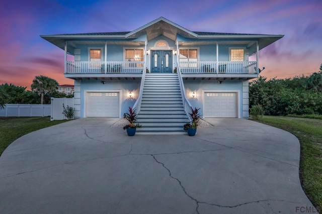 2995 Painters Walk, Flagler Beach, FL 32136 (MLS #252139) :: Memory Hopkins Real Estate