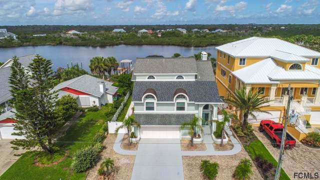 2534 Lakeshore Dr, Flagler Beach, FL 32136 (MLS #252140) :: Noah Bailey Group