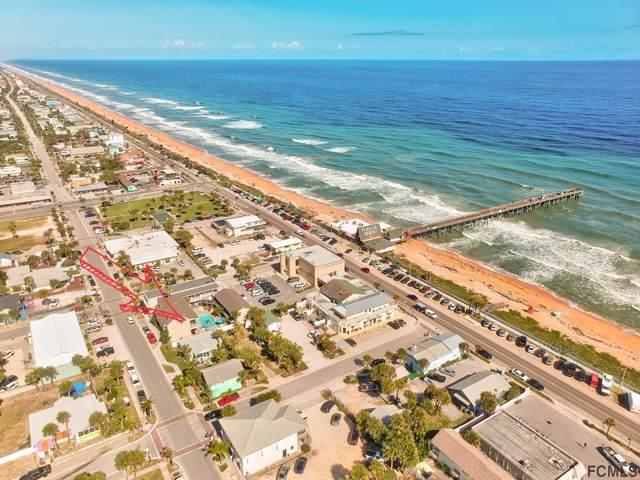 301 S Central Ave #4, Flagler Beach, FL 32136 (MLS #252360) :: Noah Bailey Group