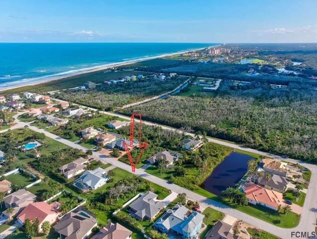 23 Cottonwood Trail, Palm Coast, FL 32137 (MLS #252500) :: Memory Hopkins Real Estate