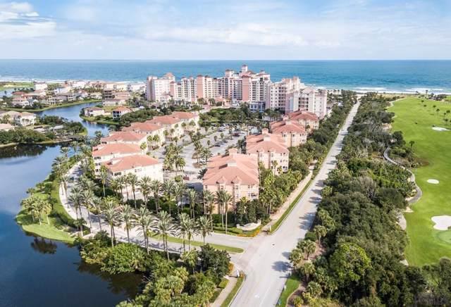 35 Ocean Crest Way #1124, Palm Coast, FL 32137 (MLS #252561) :: Noah Bailey Group
