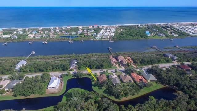 54 Riverwalk Dr N, Palm Coast, FL 32137 (MLS #252588) :: Noah Bailey Group