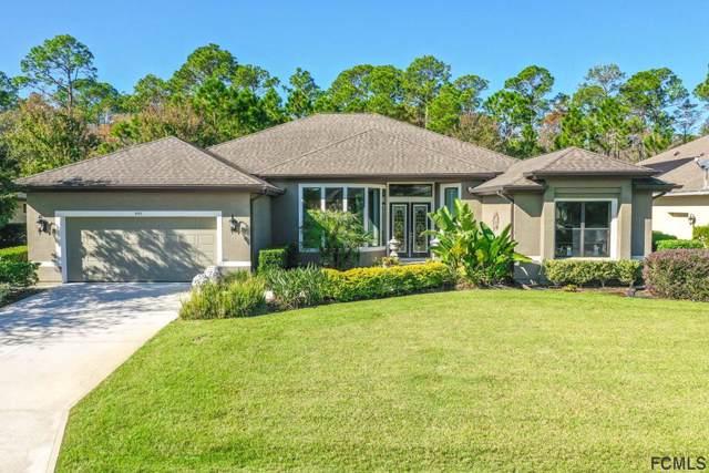 935 Stone Lake Dr, Ormond Beach, FL 32174 (MLS #252626) :: Noah Bailey Group