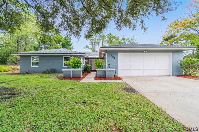 364 Graciela Circle, St Augustine, FL 32086 (MLS #252820) :: Memory Hopkins Real Estate