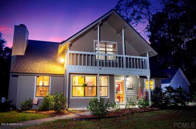 2561 C H Arnold Rd, St Augustine, FL 32092 (MLS #252828) :: Noah Bailey Group