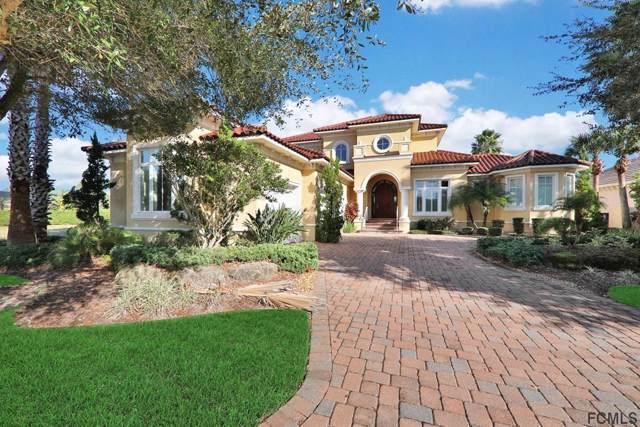 7 Oak View Circle E, Palm Coast, FL 32137 (MLS #253182) :: Noah Bailey Group