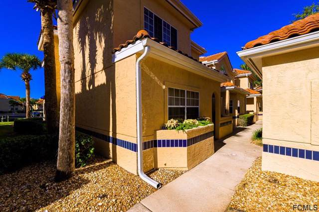 49 Rivers Edge Lane #49, Palm Coast, FL 32137 (MLS #253198) :: Noah Bailey Group