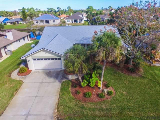 10 Curry Court, Palm Coast, FL 32137 (MLS #253318) :: Noah Bailey Group