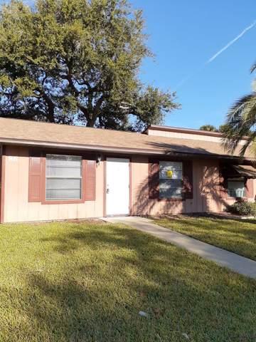 86 Fremont Ave #106, Daytona Beach, FL 32114 (MLS #253402) :: The DJ & Lindsey Team