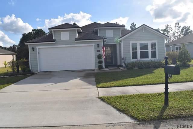 219 Grand Reserve Dr, Bunnell, FL 32110 (MLS #253657) :: Noah Bailey Group
