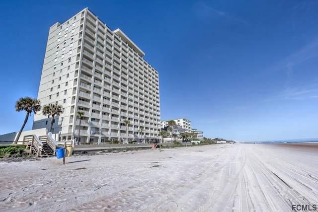 89 S Atlantic Ave S #302, Ormond Beach, FL 32176 (MLS #253692) :: The DJ & Lindsey Team