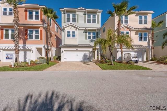 2719 Morning Light Ct, Beverly Beach, FL 32136 (MLS #254027) :: RE/MAX Select Professionals