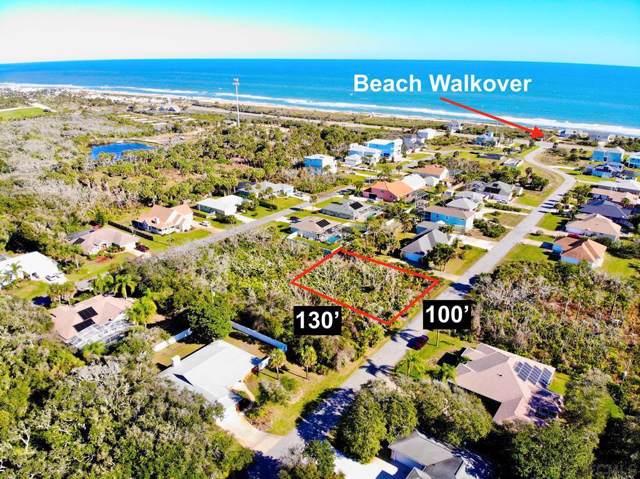 15 Beachside Dr, Palm Coast, FL 32137 (MLS #254168) :: Memory Hopkins Real Estate
