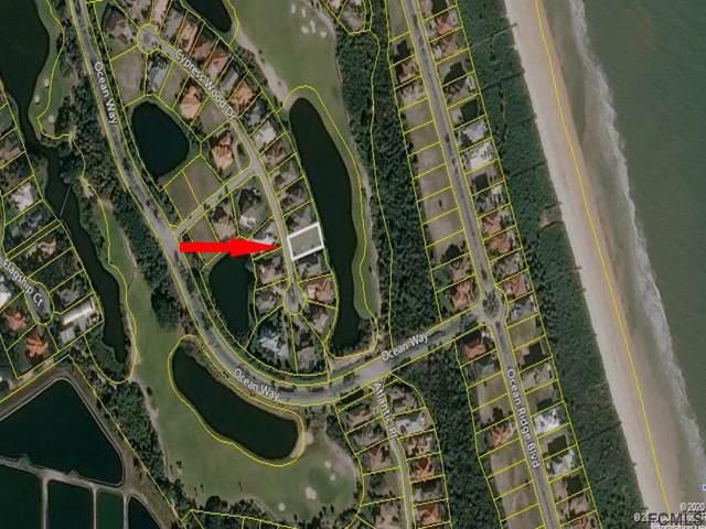 31 Cypresswood Dr S, Palm Coast, FL 32137 (MLS #254537) :: RE/MAX Select Professionals