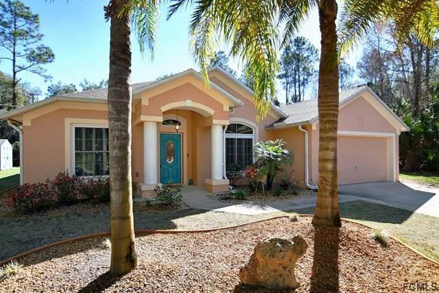 3 Porter Pl, Palm Coast, FL 32164 (MLS #254679) :: RE/MAX Select Professionals