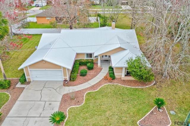 9 Burgess Place, Palm Coast, FL 32137 (MLS #254892) :: Memory Hopkins Real Estate