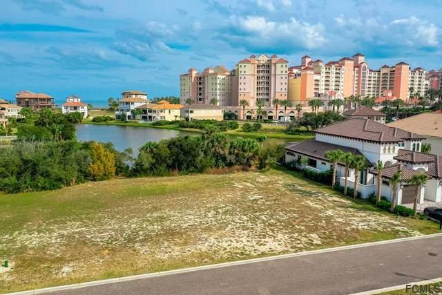 20 Northshore Drive, Palm Coast, FL 32137 (MLS #254906) :: The DJ & Lindsey Team