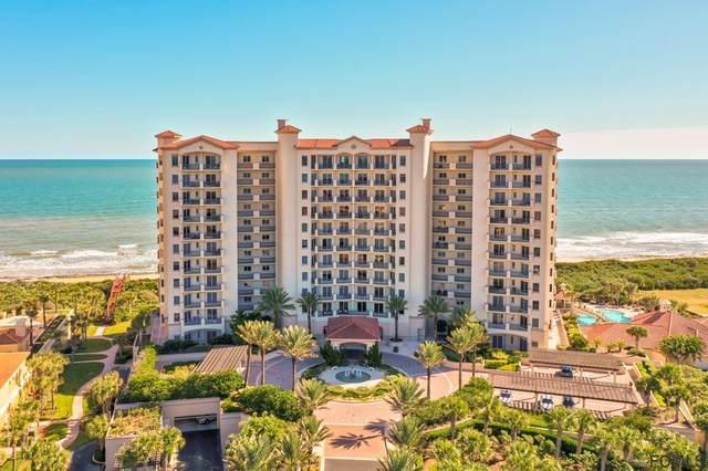 85 Avenue De La Mer #1102, Palm Coast, FL 32137 (MLS #254944) :: Memory Hopkins Real Estate