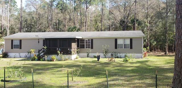 1369 Berrybush St, Bunnell, FL 32110 (MLS #254965) :: The DJ & Lindsey Team