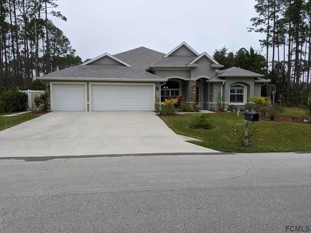 18 Essington Ln, Palm Coast, FL 32164 (MLS #255035) :: The DJ & Lindsey Team